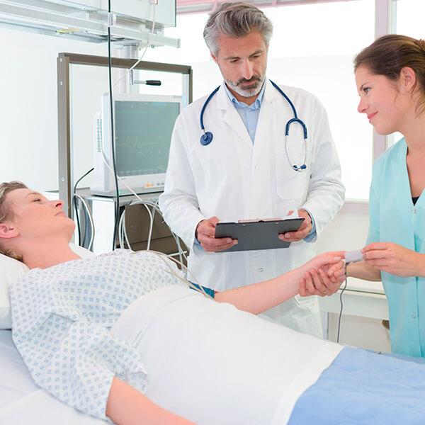 Máster en dirección y supervisión de servicios de enfermería