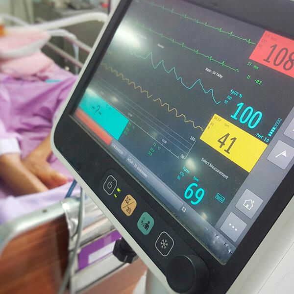 Especialista universitario en enfermería en urgencias vitales en atención primaria