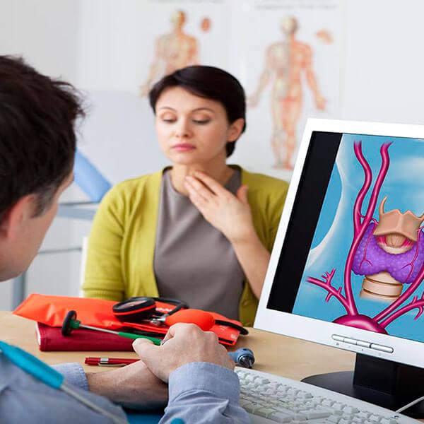 Experto Universitario en Endocrinología y Metabolismo