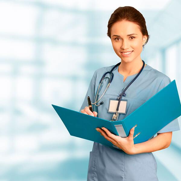 Máster Sanitario en la Práctica Clínica