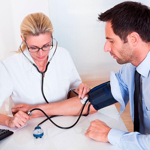 Máster de práctica avanzada en la atención al paciente crónico