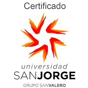 Experto Universitario en Atención Integral en Salud Femenina acreditado por Universidad San Jorge