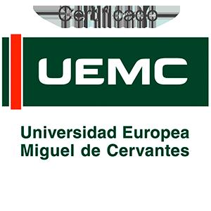 Experto universitario en orientación laboral acreditado por Universidad Europea Miguel de Cervantes