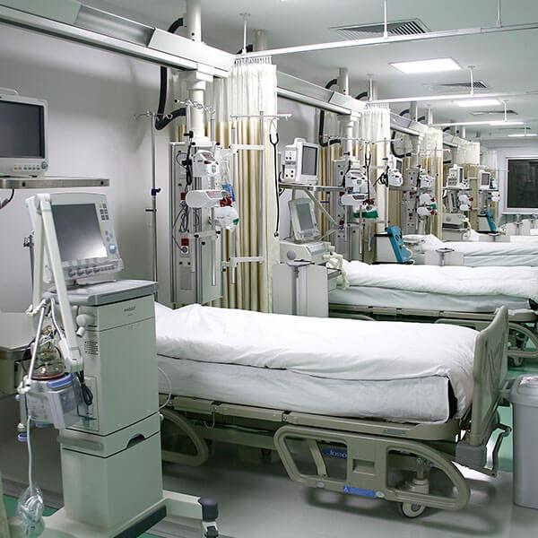 Experto universitario en cuidados intensivos para TCAE