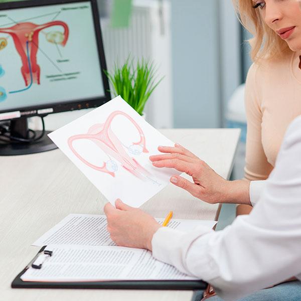 Experto universitario en cuidados obstétrico-ginecológicos para TCAE