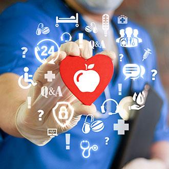 Experto en gestión de centros y servicios de salud