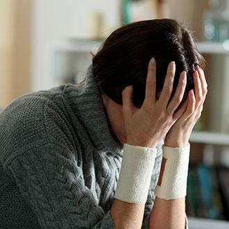 Experto en abordaje psicológico de la conducta suicida